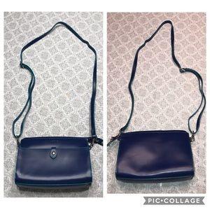 LODIS Blue/turquoise Crossbody Bag